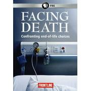 Frontline: Facing Death (DVD)