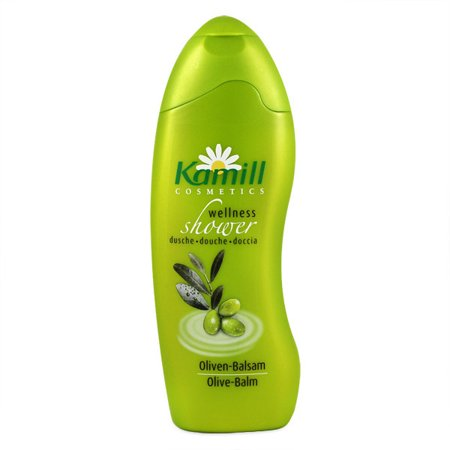 Kamill Shower Gel - Olive Balm 8.45 fl oz (250ml)