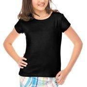 Kavio! Big Girls 7-16 Baby Doll Black XL