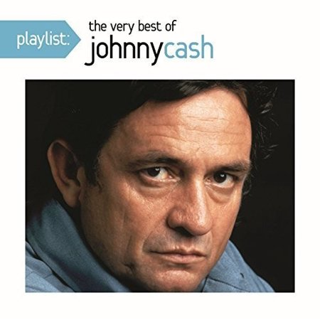 Playlist  The Very Best Of Johnny Cash