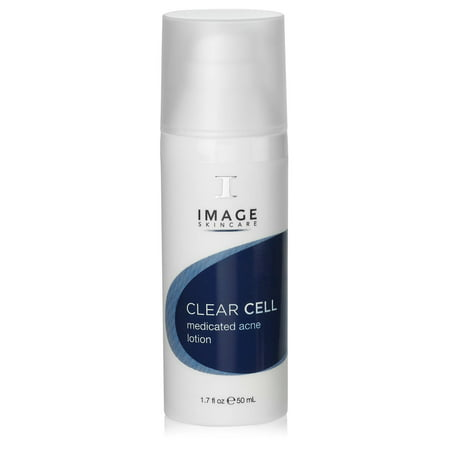 Image Clear Cell Acne Lotion, 1.7 Oz
