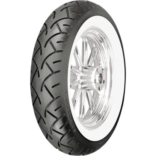 Metzeler ME888 Marathon Ultra Whitewall Custom Touring Rear Tire 170/80-15