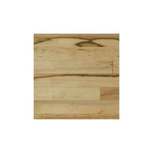 Shaw Floors Up North 5'' Engineered Maple Flooring in Rustic Maple