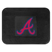 "Atlanta Braves Utility Mat 14""x17"""