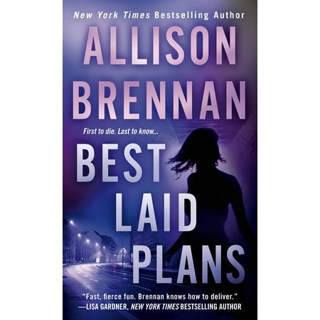 Best Laid Plans (Best Laid Plans 2019)
