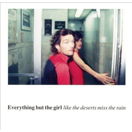 LIKE THE DESERTS MISS THE RAIN (Like The Deserts Miss The Rain Sade)