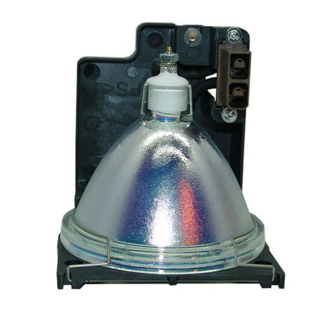 Lutema Platinum Bulb for Sanyo PLC-XF20E Projector Lamp (Original Philips Inside) - image 1 de 5
