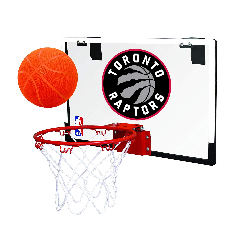 Softee Basketball Return System