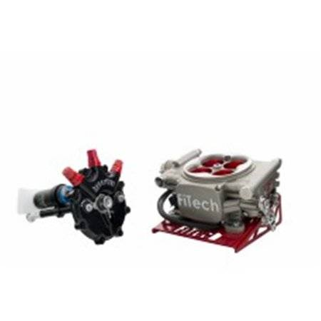 Fitech FIT-34003 Gs Efi Kit with Gsump