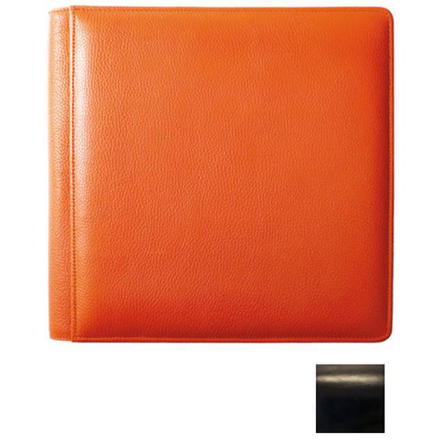 Raika RM 106 BLK Scrapbook Album - Black