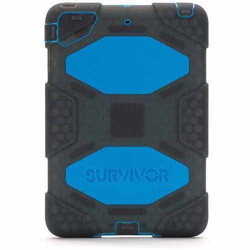 Griffin Technology Survivor All Terrain Case for Apple iPad mini
