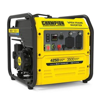 Champion Power Equipment 4250W Open Frame Inverter Generator