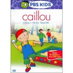 Caillou Classic Doll, Large - Walmart.com Caillou Family Collection 9 1