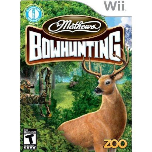 Mathews Bow Hunting (Wii)