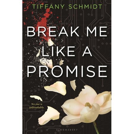 Break Me Like a Promise : Once Upon a Crime