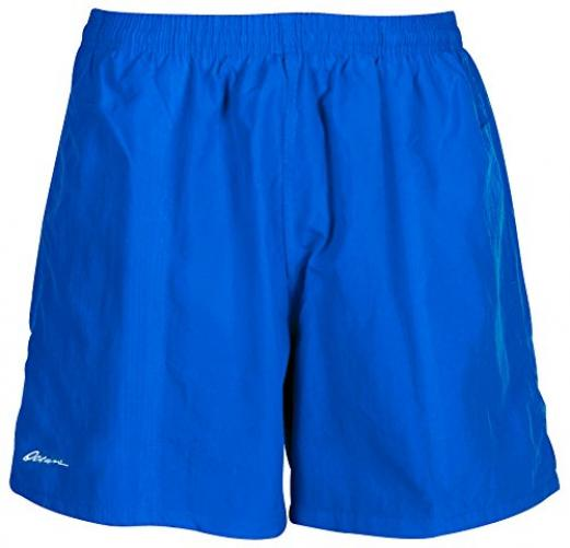 Dolfin Swimwear Ocean Water Short - Royal 475, Xx-Large