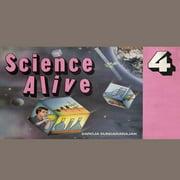Science Alive 4 - eBook