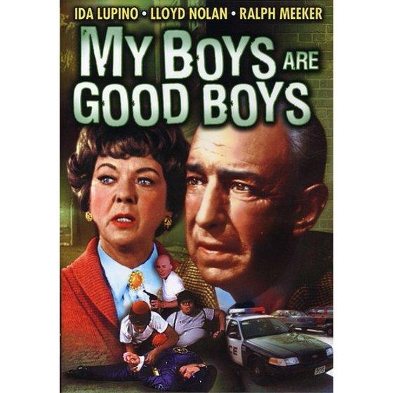 My Boys Are Good Boys (DVD)