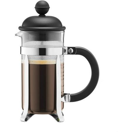 French Press Coffee Maker Kit : Bodum Caffettiera French Press Coffee Maker, 8-Cup, 34 oz - Walmart.com
