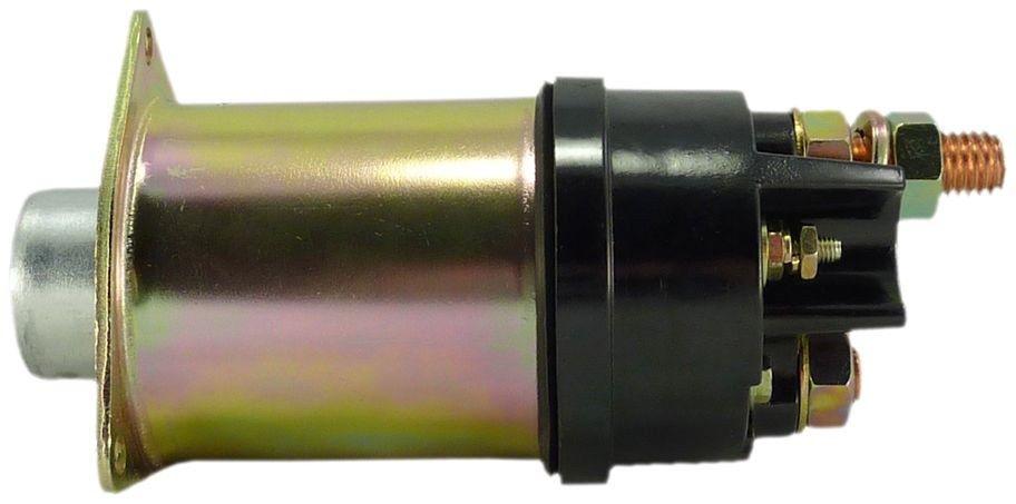 New Solenoid 12 Volt Fits Starters AR11292 AR77255 159-711AS 130500 D853 D954