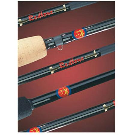 Hurricane redbone 1pc jigging casting rod for Redbone fishing rods
