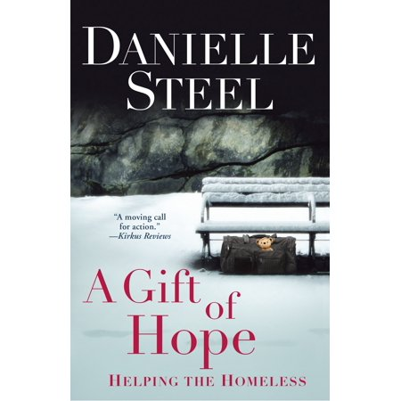 A Gift of Hope : Helping the Homeless - Volunteer Appreciation Gift Ideas
