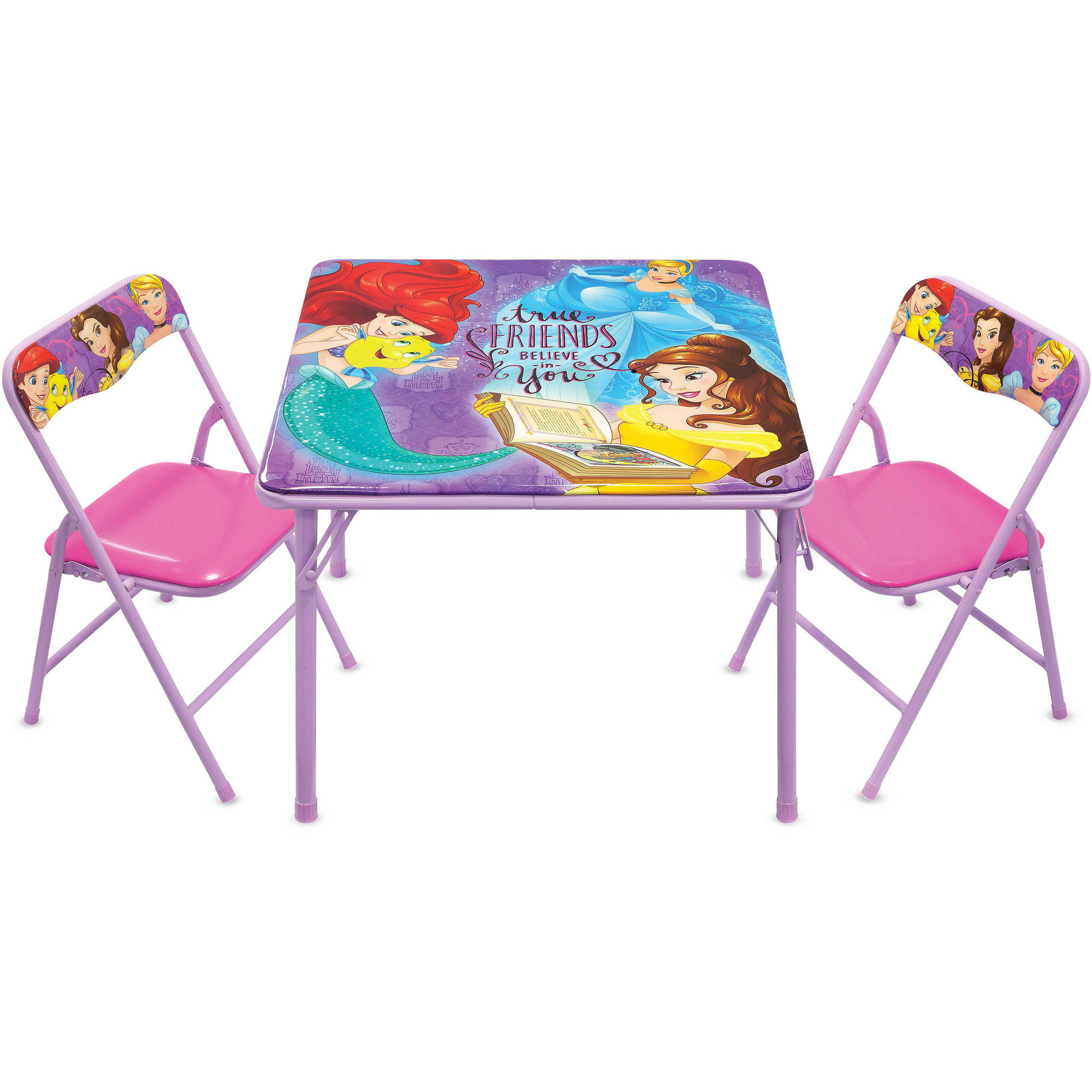 Disney Princess Activity Table Walmart