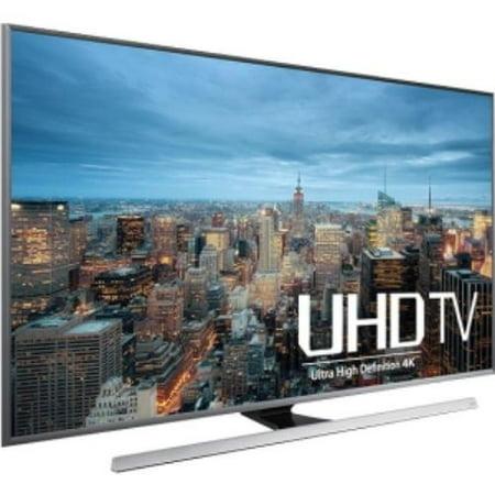 Samsung 7100 Un55ju7100f 55″ 3d Ready 2160p Led-lcd Tv – 16:9 – 4k Uhdtv – Atsc – 3840 X 2160 – Dolby Ms11, Dts Studio Sound, Dts Premium Sound 5.1 – 20 W Rms – Led – Smart Tv – 4 (un55ju7100fxza-ob1)