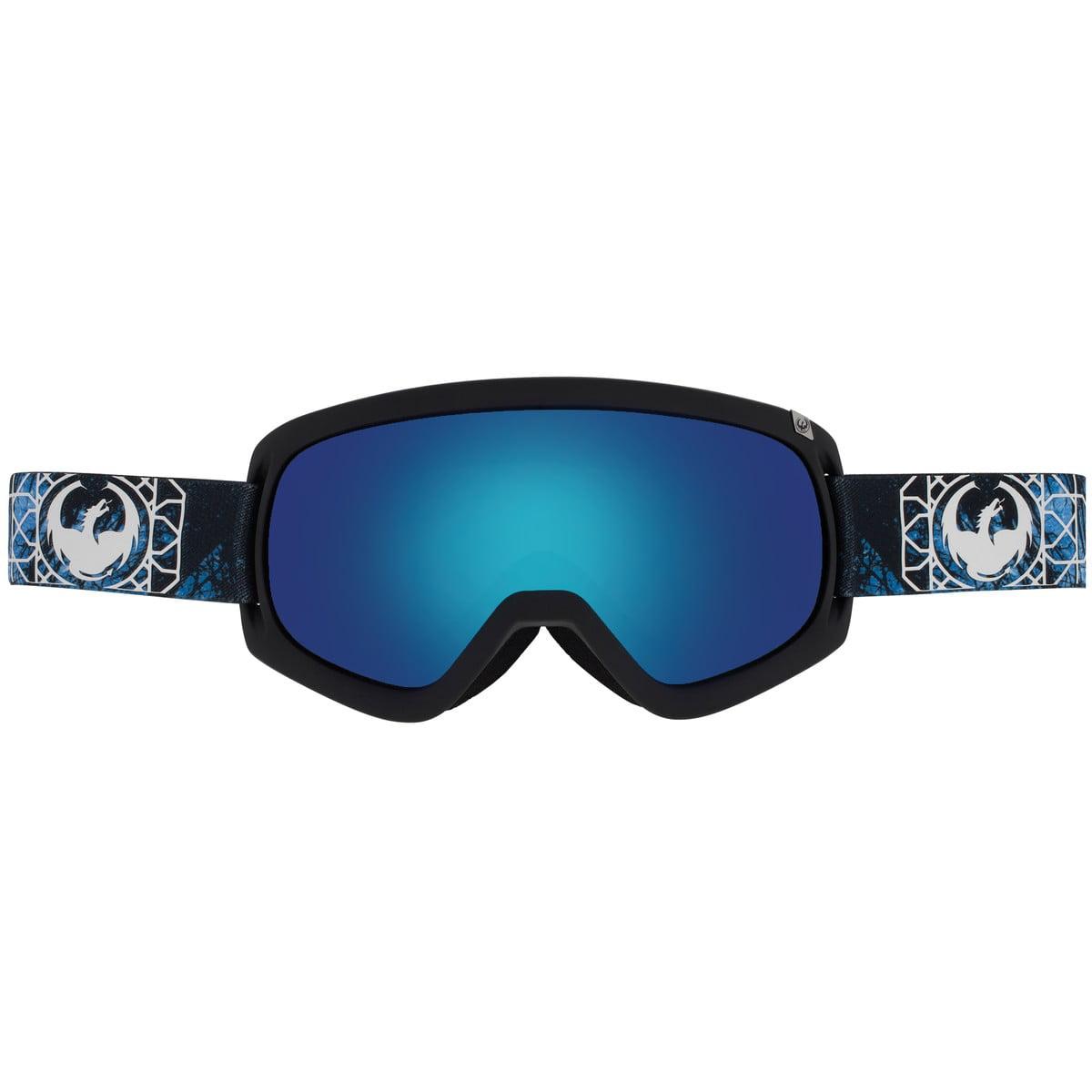 Dragon Alliance D3 Snow Goggle by Dragon Alliance