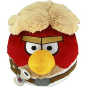 Commonwealth Toys Angry Birds Star Wars Plush Luke, 12""