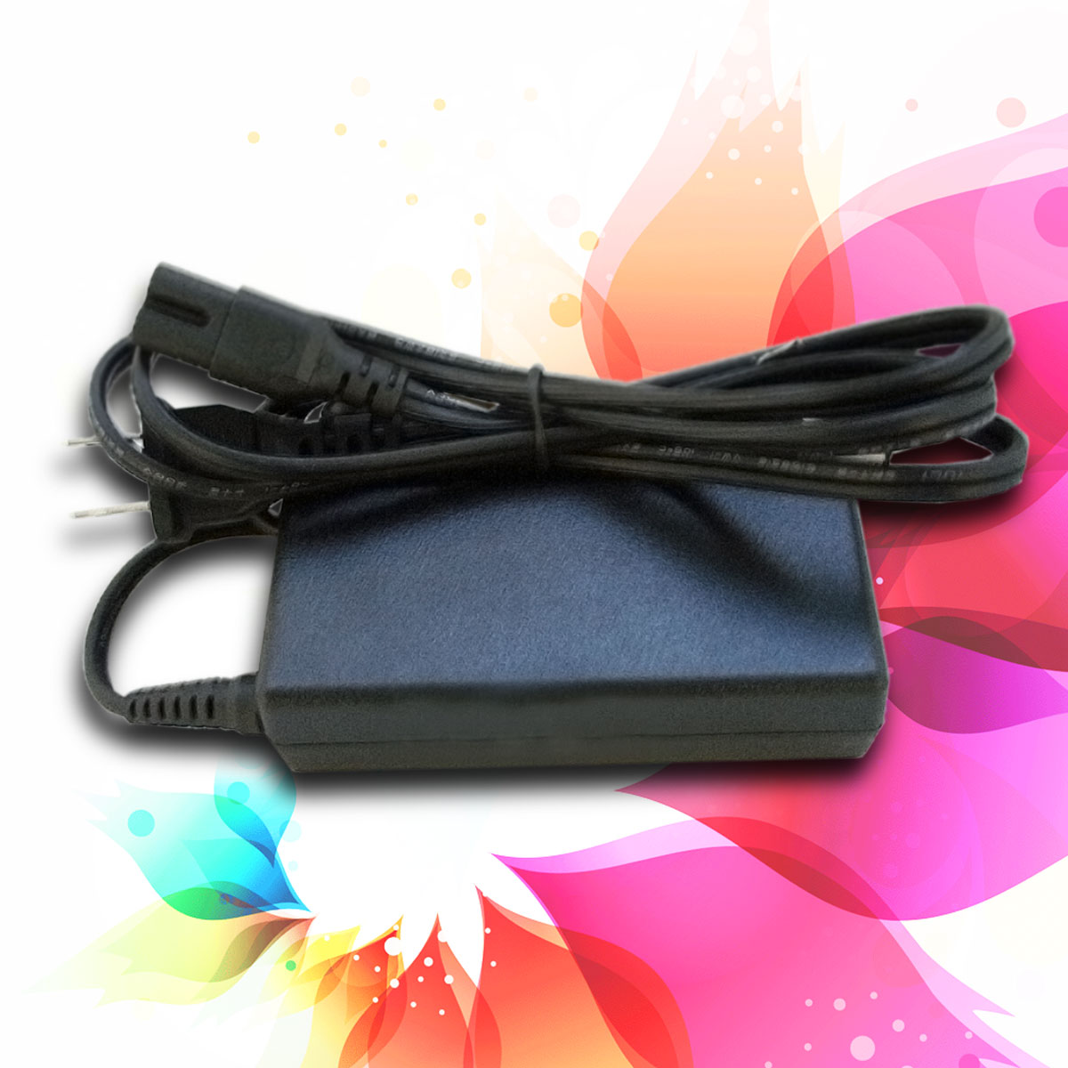 AC Power Adapter for Compaq Presario CQ60-211dx CQ60-215dx CQ50-110us CQ61-100