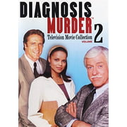 Diagnosis Murder: Television Movie Collection, Vol. 2 by