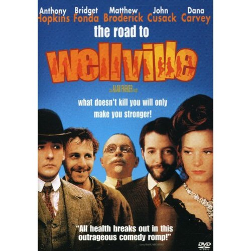Road to Wellville