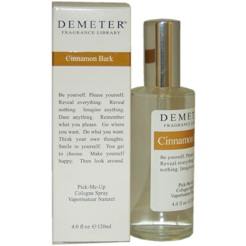 Demeter Cinnamon Bark Cologne Spray, 4 oz