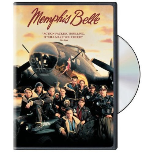 Memphis Belle (Widescreen)