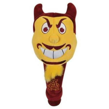 Team Effort NCAA Mascot 460cc Driver Head Cover - Arizona State
