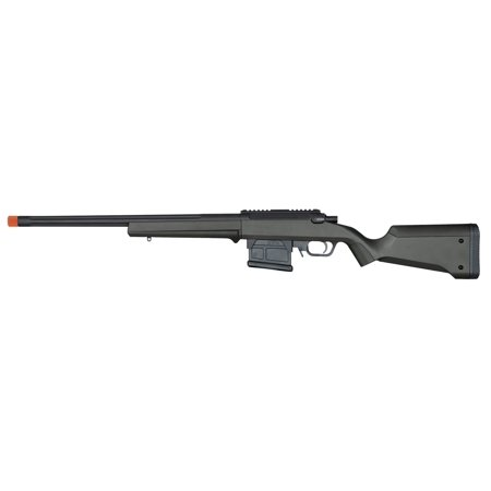 AMOEBA AS-01 STRIKER RIFLE-6 MM Airsoft Rifle - BLACK GEN