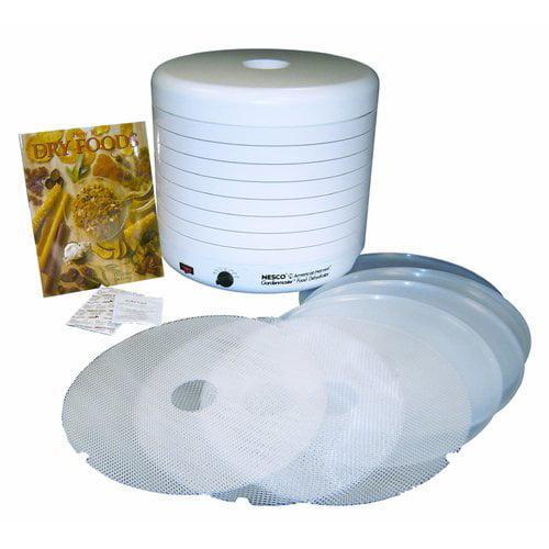 Nesco 8 Tray Gardenmaster Food Dehydrator