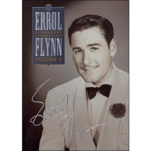 Errol Flynn: The Signature Collection Vol. 2
