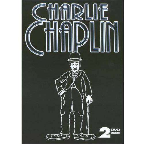 Charlie Chaplin (Full Frame)