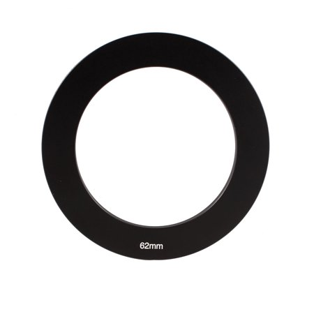 - Unique Bargains Camera Lens Adapter Ring Aluminum 62mm for Cokin P Series Square Filters