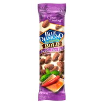 Nuts & Seeds: Blue Diamond Snack Tubes
