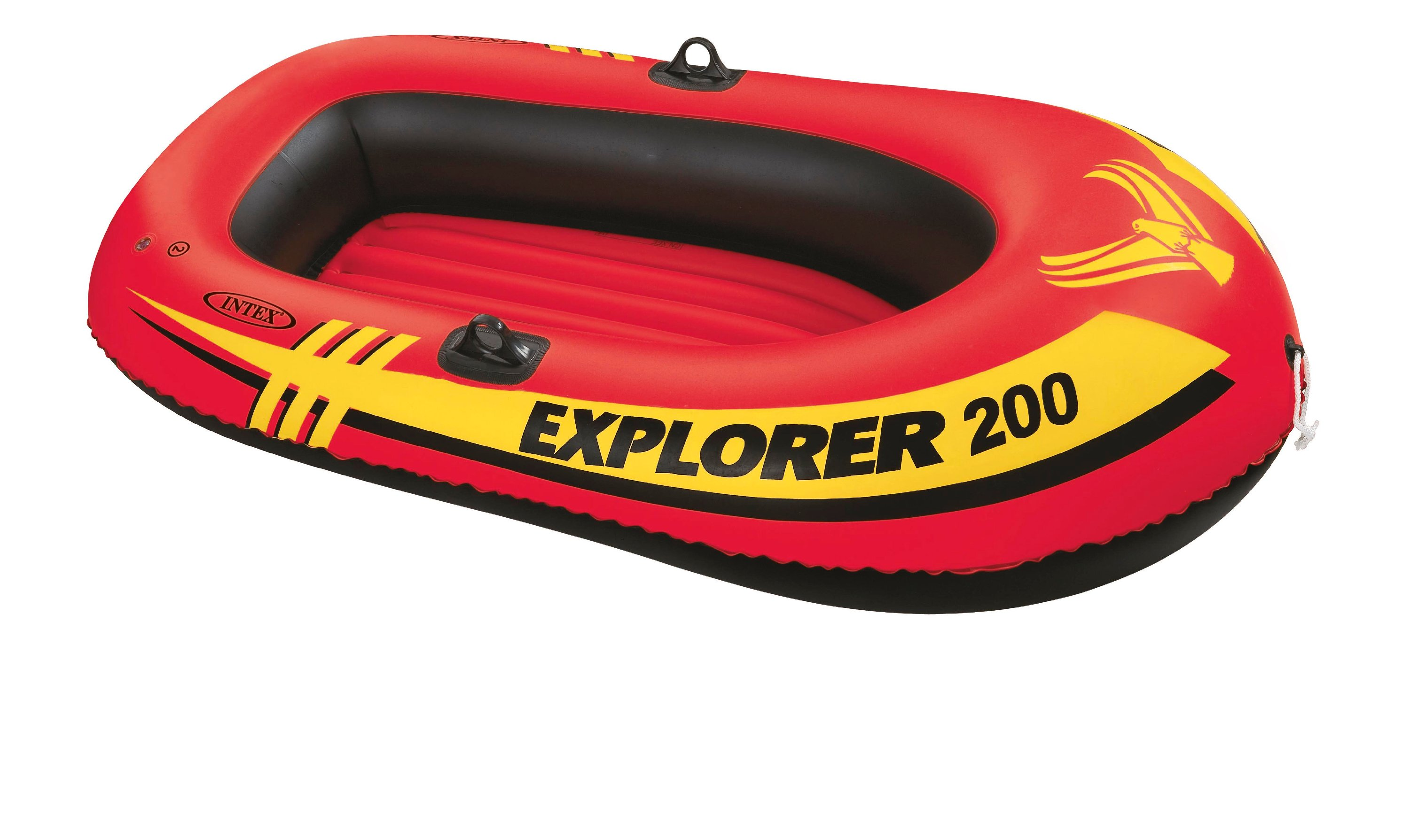 Intex Explorer 200 Boat by Intex
