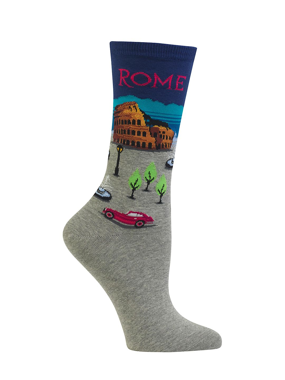 Rome Casual Socks