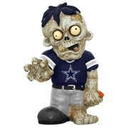 Forever Collectibles NFL Resin Zombie Figurine, Dallas Cowboys