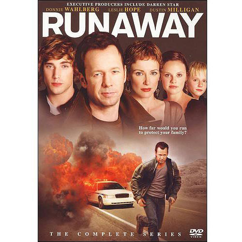 Runaway: The Complete Series (Widescreen)