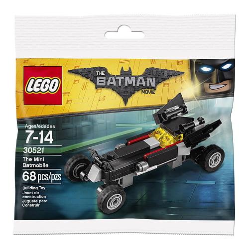 30521bagged The Dc Movie Mini Batman Batmobile Lego Set nPX0O8wNk