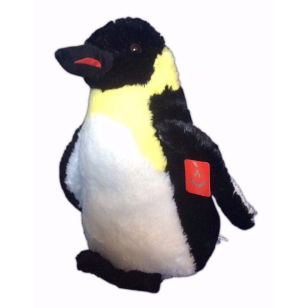 EMPEROR PENGUIN Stuffed Animal Plush, 13