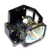 MITSUBISHI 915P043010 Projection TV Assembly with Original Osram P-VIP Bulb Inside