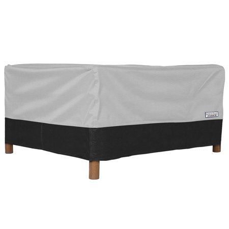 Outdoor Patio Square Ottoman / Side Table Furniture Cover - 40